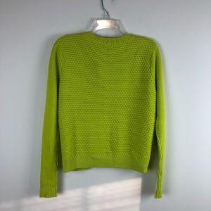 CAbi Sweaters - CAbi Loren Neon Cardigan Sweater